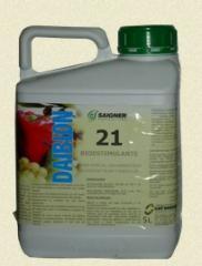 Fertilizantes de nitrógeno-potasio