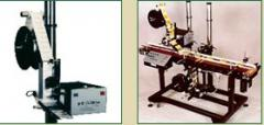 Labeling Systems and Applicators