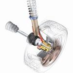 Rodamientos de cubos de rueda (HUB)
