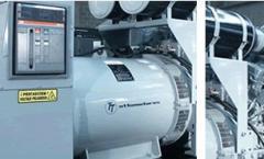 Generadores desde 5 hasta 2000 KW