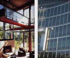 Película Architectural doblaje