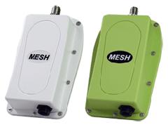Sistema MESH para proyectos WiFi