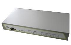 Gateway de VOIP. S800 S808