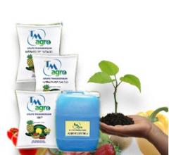 Fertilizantes hidrosolubles