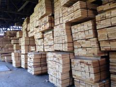 High Grade Lumber
