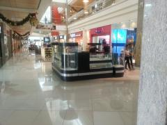 Kioskos y vitrinas