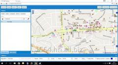 Plataforma localizacion Vehicular GPS