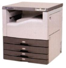 Copiar modelo KIP 1020