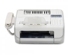 Fax modelo  L90