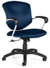 Oficina de modelo de silla Supra