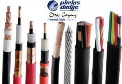 Cable de baja tensión