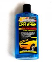 Shampoo para vehículo