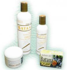 Shampoo de Batana