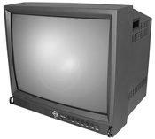 """Monitor a color 21"""" (PMC21A)"""