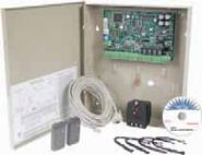 Control de Acceso Sistema Modelo NSSKR