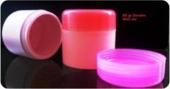 Jar cosmética Cosmo