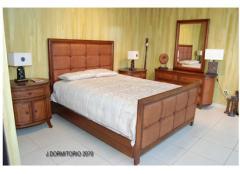 Juego de Dormitorio modelo Cuarto