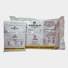 Herbicidas Baton 80 SP