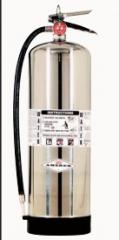 El fuego portátil extintor de agua Modelo 240