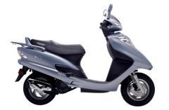 Scooter Yumbo Bit 125