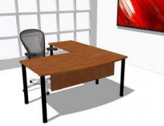 Oficina de la tabla Xpress