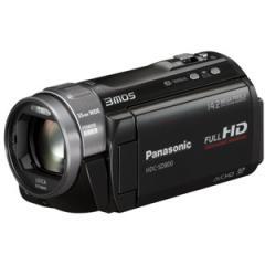 Videocámara Panasonic HDC-SD80