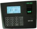 Terminal de Control de Acceso biométrico