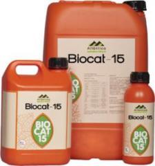 Acondicionador de suelos Biocat-15