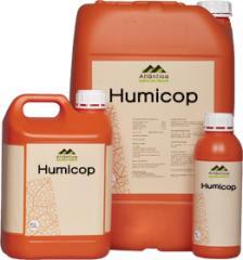 Fertilizantes húmicos Humicop
