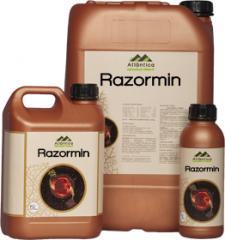 Estimulador del crecimiento vegetal Razormin