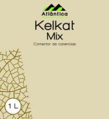 Fertilizante para el jardín Kelkat Mix