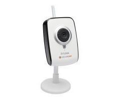 Sistema de vigilancia IP DCS-2121