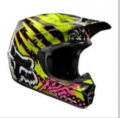FOX Casco V3
