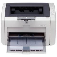 Impresora láser НР 1005