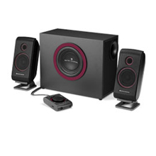 Parlantes Altec Lansing vs2421