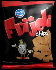 Patatas fritas Frijioli