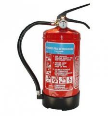 Extintor  PD4GA