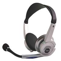 Headset estéreo
