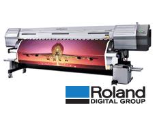 Impresora de gran
