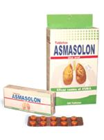 Medios de lucha contra el asma