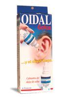 Gotas para los Oídos