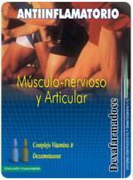 Medios de la antiinflamación