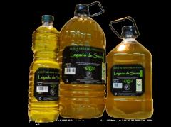 El aceite de oliva primera presión