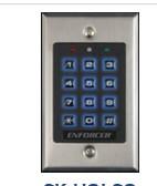 Control de acceso SK-1131-SQ