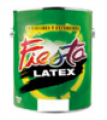 Fiesta Latex Mate (80XX)