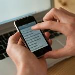 Pedido HansaWorld es el primer ERP con soporte completo para iPad