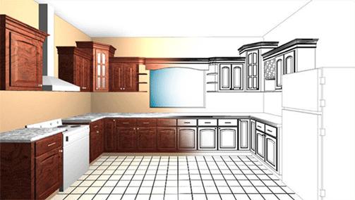 Pedido Diseño de Interiores