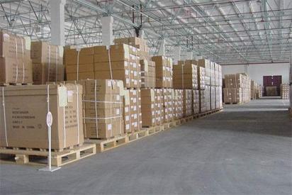 Pedido Customs clearance