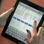 HansaWorld es el primer ERP con soporte completo para iPad