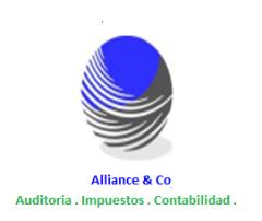 Servicios profesionales de auditoria, impuestos, contabilidad